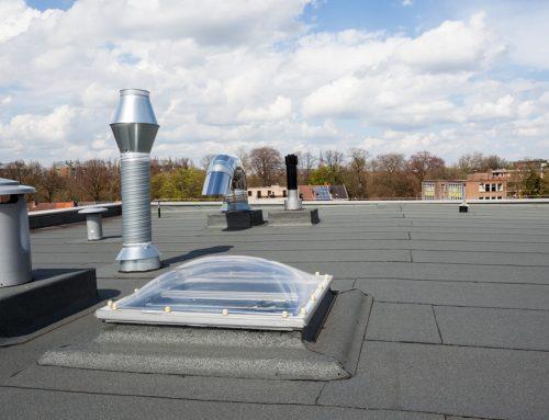 Choisir un système de toiture plate