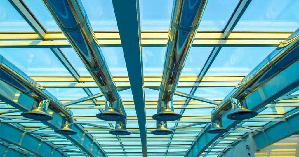 Principes de base de la ventilation