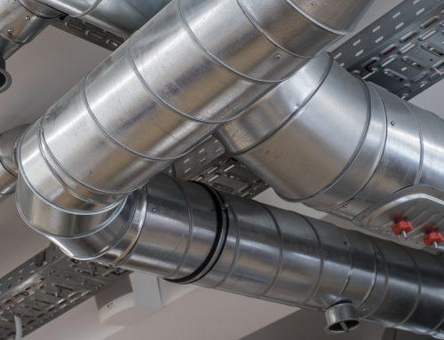 Entretenir le système de distribution de l'air