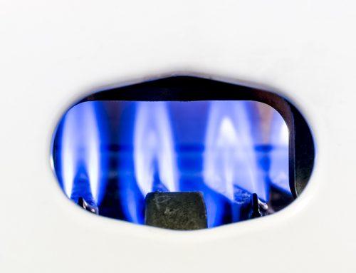 Installations alimentées au gaz
