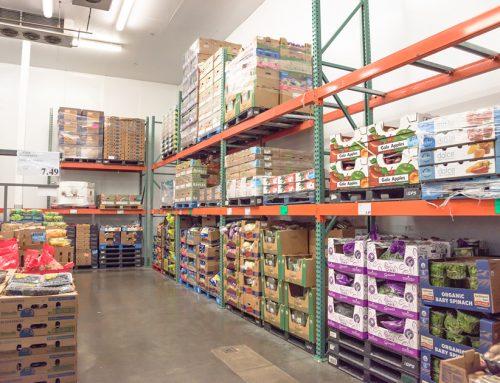 Comment améliorer l'installation de froid alimentaire ?