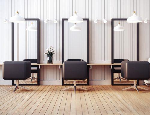 Choisir l'emplacement  des luminaires dans les commerces