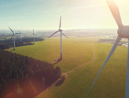 Documents de référence sur l'éolien