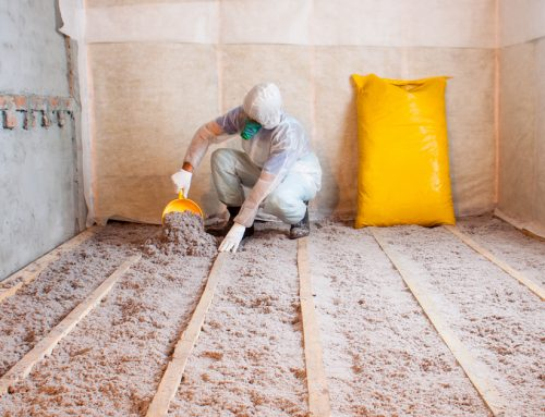Modèles d'isolation – plancher lourd sans aire de foulée