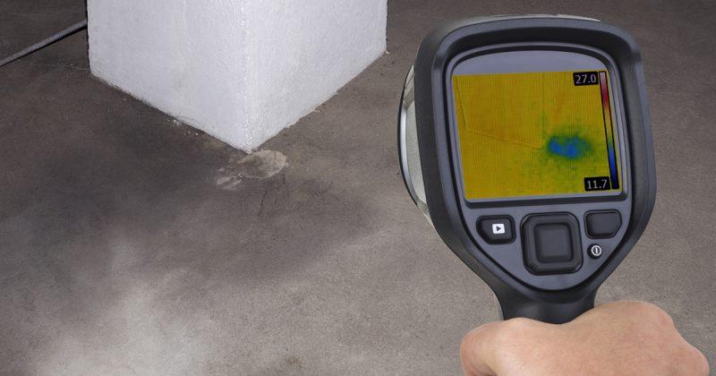 Coefficient de transmission thermique moyen d'un plancher sur vide sanitaire