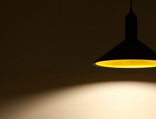 Choisir les luminaires – tableau récapitulatif