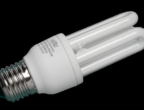 Caractéristiques des lampes fluocompactes