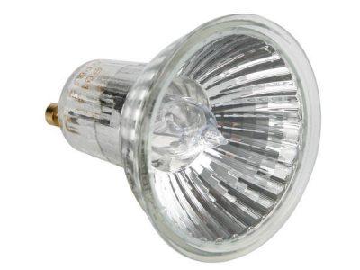 Caractéristiques des lampes halogènes