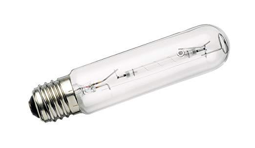 haute au sodium pression Caractéristiques des lampes 3LAR54j
