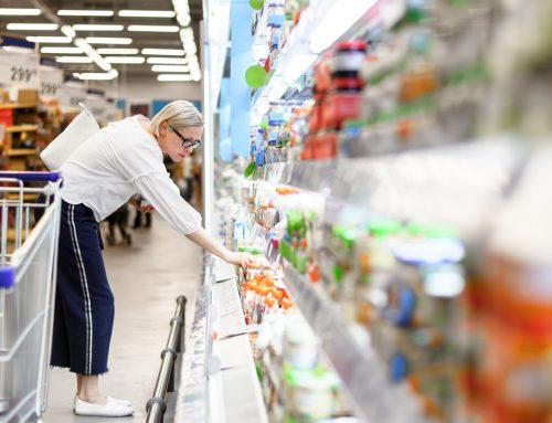 Optimiser le dégivrage des meubles frigorifiques