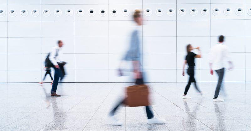 Détecteurs de mouvement et de présence/absence [Eclairage]