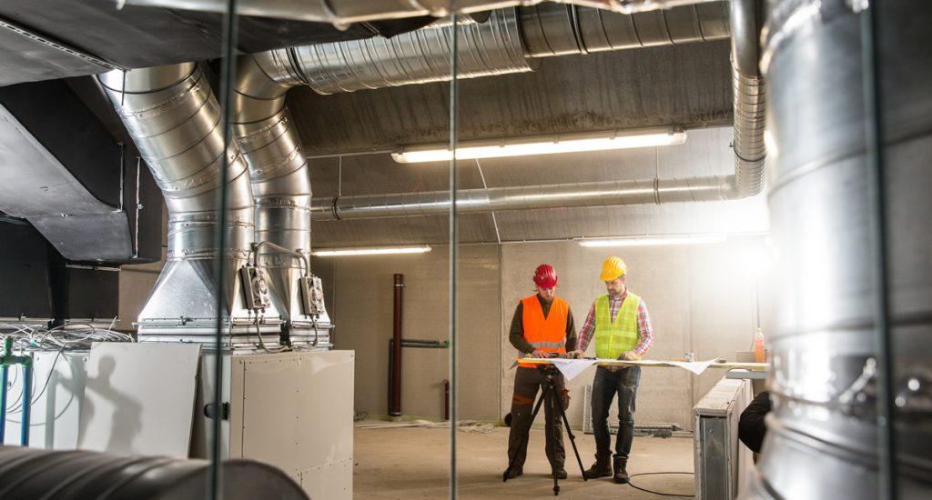 Rendements courants en ventilation