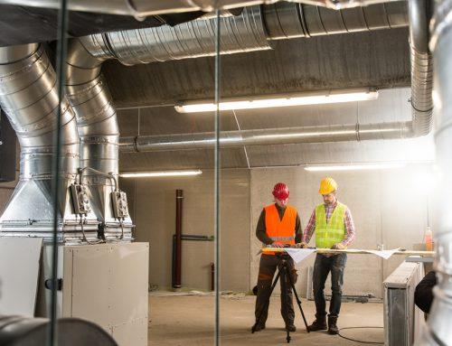 NBN EN 16798-1:2019 – Partie 1 : Performance énergétique des bâtiments – Ventilation des bâtiments