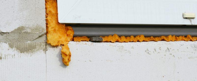 Déceler la présence de ponts thermiques