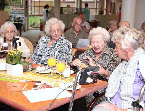 Nouvelle cogénération au gaz dans un home pour personnes âgées