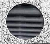Photo système de ventilation naturelle - 02.