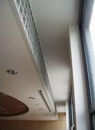 Photo système de ventilation.