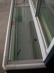 photo portes meubles frigorifiques fermés - 01.