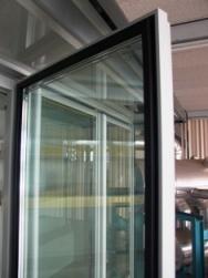 photo portes meubles frigorifiques fermés - 03.