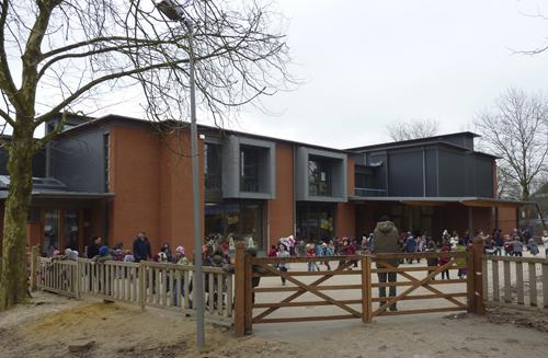 Ecole passive de Louvain-La-Neuve, un premier bilan