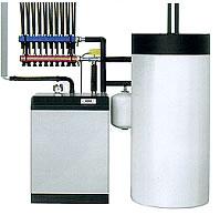 Dimensionner les pompes à chaleur les plus courantes