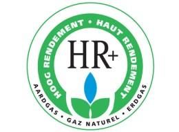 Logo label HR.