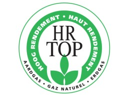 Logo label HR Top.