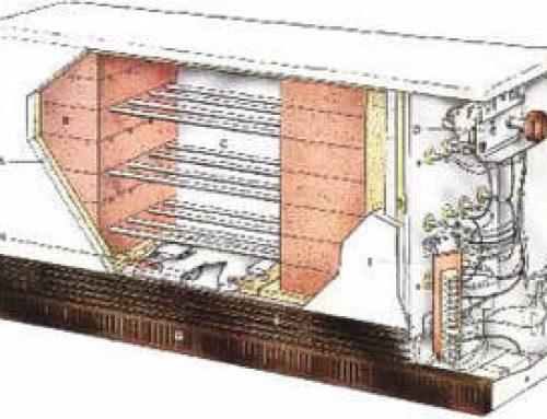 Choisir la régulation du chauffage électrique
