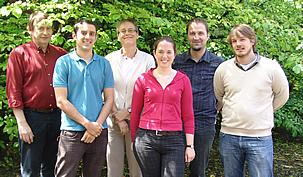Equipe Energie+ 2009