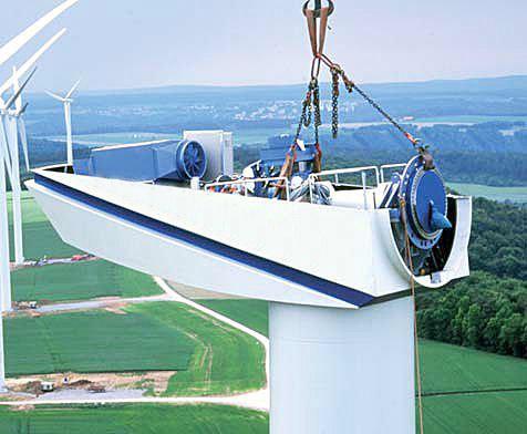 Génératrice et dynamique du rotor