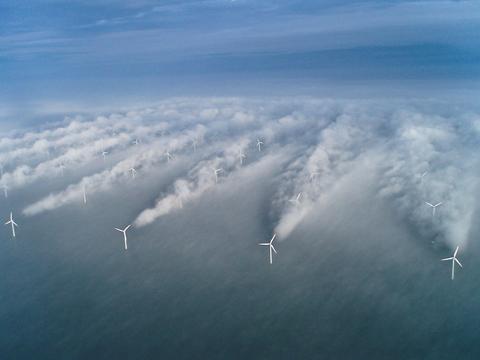 Aérodynamique des éoliennes