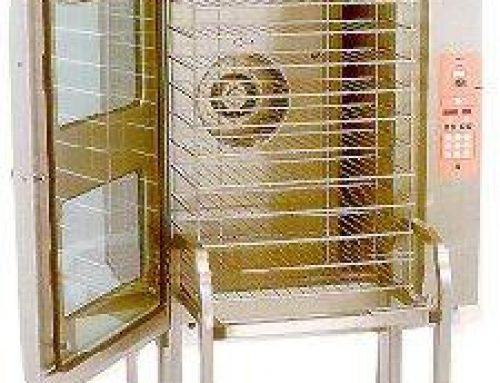 Les appareils de montée en température (régénération)
