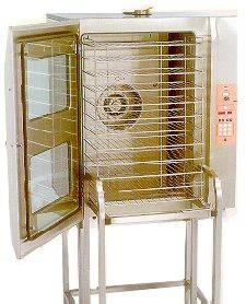 Appareils de montée en température (régénération)