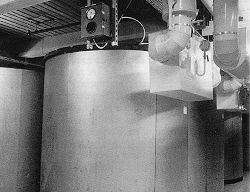 Mettre en place un stockage d'énergie frigorifique [Climatisation – concevoir]