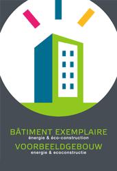 logo Bâtiment exemplaire