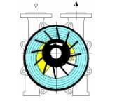 Schéma principe de l'anneau liquide.
