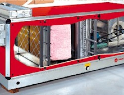 Améliorer une climatisation «tout air» à débit constant