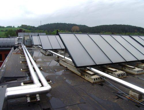 Choisir le type d'installation [ECS par capteurs solaires]