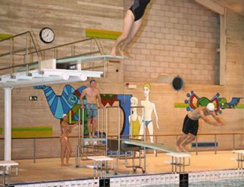Nouvelle cogénération dans la piscine du Sart-Tilman à Liège