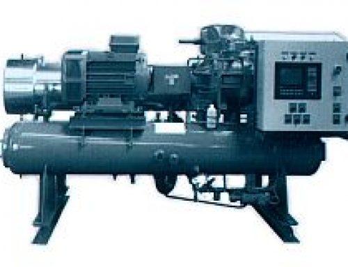 Choisir le compresseur de la machine frigorifique [Climatisation]