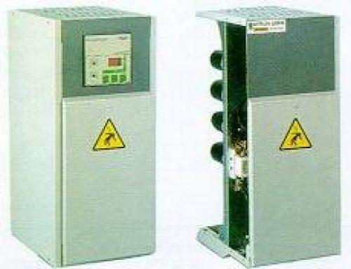 Prédimensionner les condensateurs de compensation
