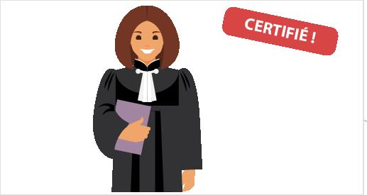 Procédure d'octroi des certificats verts
