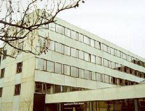 Gestion des consommations électriques aux FUNDP de Namur