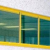 Photo grilles de ventilation.