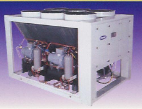 Récupérer la chaleur sur eau glacée [Climatisation – Améliorer]