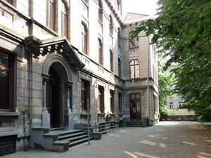 Régulation simplifiée au lycée La Retraite à Bruxelles