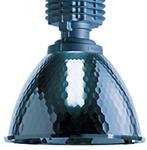 Photo réflecteur en aluminium.