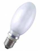 Photo ampoule halogénure métallique.
