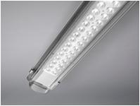 Luminaire LED.