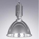 Photo lampes aux halogénures métalliques.